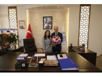 Beyşehir'de 23 Nisan Ulusal Egemenlik ve Çocuk Bayramı
