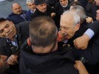 Kılıçdaroğlu'na yumruklu saldırı! Köşe yazarları ne yazdı?