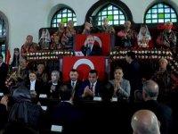 23 Nisan kutlanıyor... Tarihi Meclis binasında önemli mesajlar!