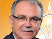 Başkan Atalay'ın 23 Nisan mesajı