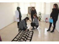 Karapınar'daki Çekki Tülüleri arşivleniyor