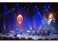"""""""23 Nisan Ulusal Egemenlik ve Çocuk Bayramı Konseri"""""""