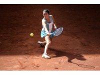 Tenis: TEB BNP Paribas İstanbul Cup