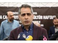 Türkiye-Kuzey Makedonya Film Haftası ve Sinema Çalıştayı