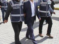 Konya'da FETÖ'den aranan zanlı sahte kimlikle yakjalandı