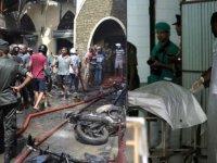 Sri Lanka'da DEAŞ katliamı... Saldırılarda ölenlerin sayısı 359'a yükseldi!
