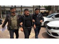 Kesinleşmiş hapis cezası olan Suriye uyruklu şahıs yakalandı