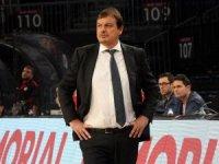 """Ergin Ataman: """"Kazanacağız!"""""""