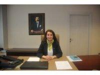 İzmit Belediyesi'nde başkan yardımcısı Dilek Yalçın oldu