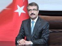 FETÖ elebaşı Gülen'i ziyaret edip vali olarak atanmış