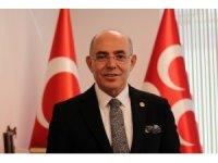 MHP'li Karakaya: Kılıçdaroğlu'na canlı kalkan olduk