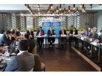 Abdurrahman Kaan: ''Köydeki yaşamı teşvik etmek için yeni 50-100 binlik şehirler kuralım''