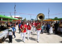 Expo 2016 alanı eski günlerine geri dönüyor