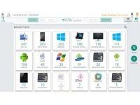 Aruba'dan işletmeler için nesnelerin interneti adaptasyonu için yeni çözümler