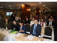 AB çevre ve hijyen standartları eğitimi Samsun'da yapıldı
