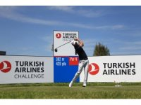 Golf: Turkish Airlines Challenge