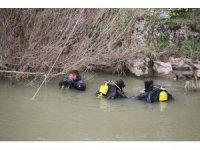 Kayıp genci arama çalışmalarında 19 günde 30 kilometrelik alan tarandı