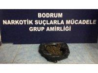 İzmir'den uyuşturucu getirip Bodrum'da satan 2 kardeş tutuklandı