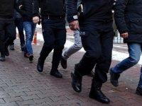 41 kişiye gözaltı kararı... Ankara merkezli 13 ilde FETÖ operasyonu!