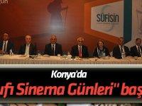 """Konya'da """"2. Sufi Sinema Günleri"""" başlıyor"""