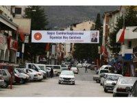 Kızılcahamam, AK Parti kampı için hazır