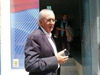 """DOST Partisi lideri Lütfi Mestan: """"Ölümlü kazada suçum yok"""""""