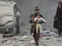 """""""İdlib'e yönelik askeri saldırılar,  21'inci yüzyılın en büyük trajedisi olur"""""""