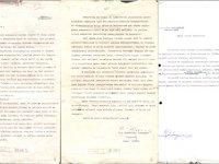 Mektup, telgraf ve mesajlardaki 27 Mayıs