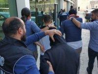 4 kişinin ölüp, 11 kişinin yaralandığı olayda 4 gözaltı