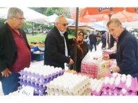 Yumurta üreticileri sorunlarına çözüm bekliyor