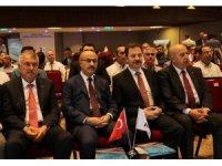 Adana'da tarla balıkçılığı kazandıracak