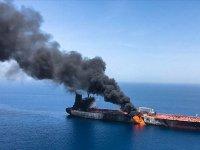 Husilerden Körfez'deki petrol gemilerine saldırıya ilişkin çelişkili açıklamalar