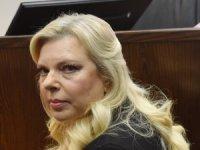 Sara Netanyahu suçunu kabul etti, para cezası ile kurtuldu