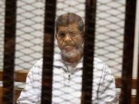 Muhammed Mursi hayatını kaybetti...Konya'da cenaze namazı...