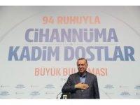 """""""PKK ve FETÖ'ye asla göz açtırmayacağız, fırsat vermeyeceğiz"""""""