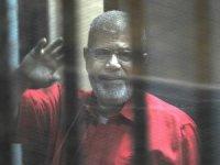 BM, Mursi'nin ölümüne sağır!