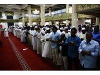 Sudan'da Mursi için gıyabi cenaze namazı kılındı