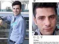 Emniyet'ten açıklama Havalimanındaki intiharın nedeni ortaya çıktı