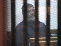 """""""20 dakika mühadele etmediler! Mursi'yi ölüme terk ettiler"""""""