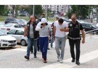 Bolu'da uyuşturucu operasyonu: 4 gözaltı