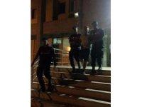 Sakarya'da motosiklet hırsızı yakalandı