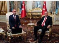 Cumhurbaşkanı Erdoğan, radyo ortak yayınında