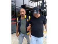 Alanya'da 3 yıldır aranan şüpheli yakalandı