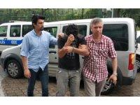 DEAŞ'tan gözaltına alınan Iraklı'nın gözaltı süresi uzatıldı