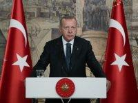 23 Haziran seçimi... Erdoğan: Anketlerde manipülasyon var. Sipariş üzerine yapılıyor!
