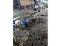 Irak'ın Diyala kentinde intihar saldırısı