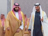 Suudi Arabistan Veliaht Prensi Selman'dan Sudan'a destek