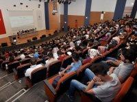 Osmanlı Araştırmaları Çalıştayı NEÜ ev sahipliğinde başladı