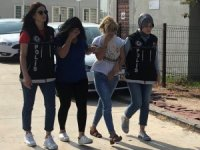 Adana'da narkotik operasyonu: 25 tutuklama