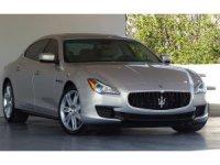 İcradan yarı fiyatına satılık Maserati